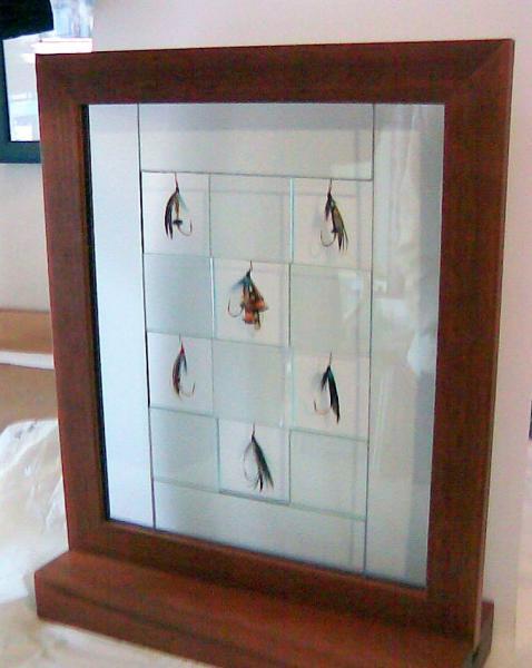 Laatikko perhoille